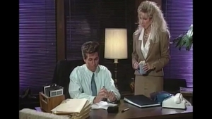 Debi Diamond is a large tits secretary