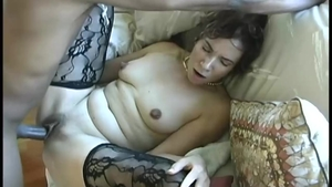 Young babe desires hard slamming in HD