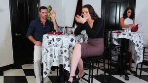 Double penetration at castings russian Adriana Chechik HD