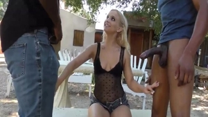 Young stepmom Bella Jane wishes plowing hard