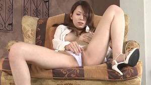 Hard ramming in company with amazing japanese whore Yui Hatano